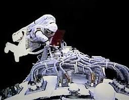 china spacewalk