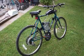 new motor bike