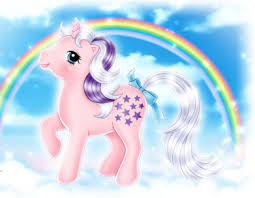 pony background