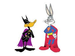 bugs bunny daffy duck