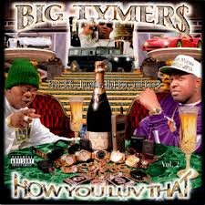 Big Tymers - Playboy