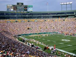 packer stadium