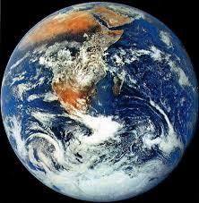 imagenes de la tierra en vivo