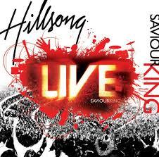 hillsong saviour king dvd