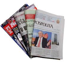 noticias en el periodico