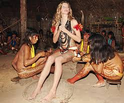 xingu indios