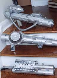pneumatic cannon