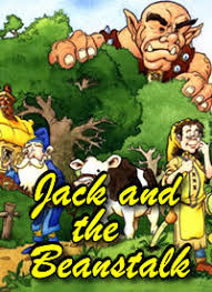 jack and the beanstalk play