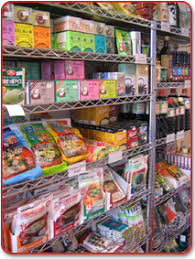 japanese food products