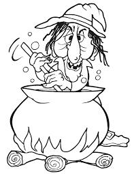 cauldron witches
