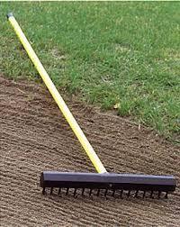 sand rakes