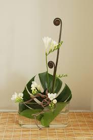 ikebana floral designs
