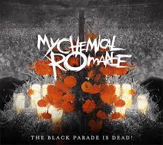 black parade dead