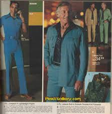 lime green leisure suit