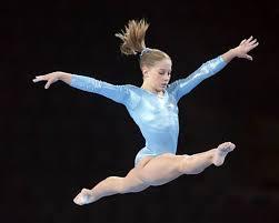 sean johnson gymnast