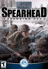 allied assault spearhead