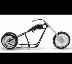 chassis chopper