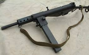german grease gun