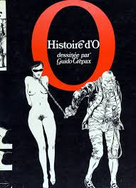 guido crepax story of o