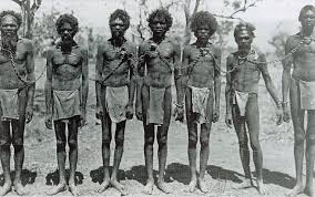 aboriginal people in australia