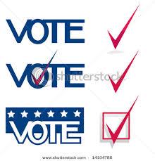 vote symbols