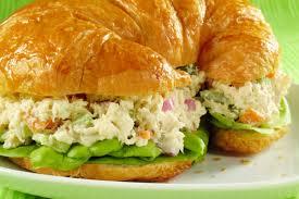 chicken salad sandwich recipes