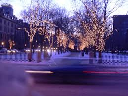 pretty winter scenes