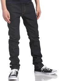 levi skinny jeans boys