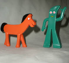 gumby and pokie