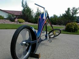 choppers bicycle