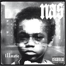 Nas - Illmatic: 10th Anniversary Platinum Edition
