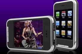 mp4 samsung touch