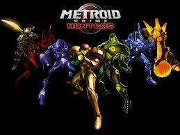 trace metroid