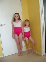 girls lycra