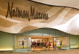 Neiman Marcus Inc.