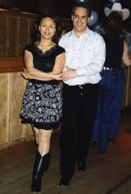 western country dance