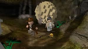 lego indiana jones the videogame