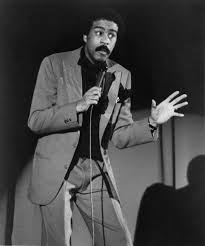 richard pryor records