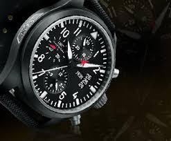 iwc pilots chrono