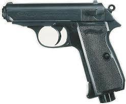 james bond toy gun