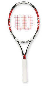 k factor tennis rackets