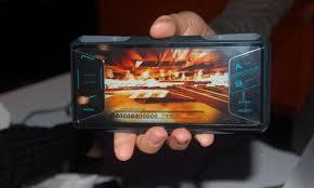 new handheld