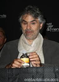 Andrea Boccili (David Foster