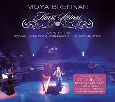 moya brennan heart strings
