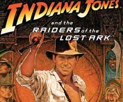 indiana jones raider of the lost ark