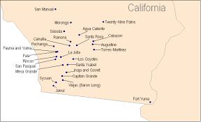 the cahuilla tribe