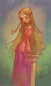 barbie painting