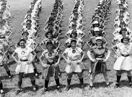 all american girls baseball