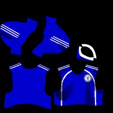 chelsea uniforms