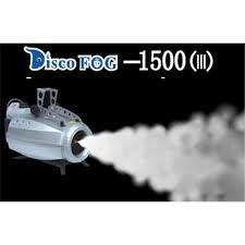 disco smoke machine